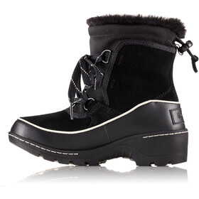 Sorel Torino III Boots Kinder black/light bisque